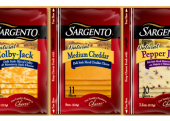 Sargento Coupons, Pay as Low as $1.38 for Cheese