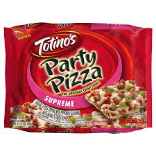 NEW Totino's Pizza Coupon, Pay $0.49