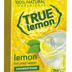 True Lemon & True Lime Drink Mix for $2.00 ($.20 Per Serving)