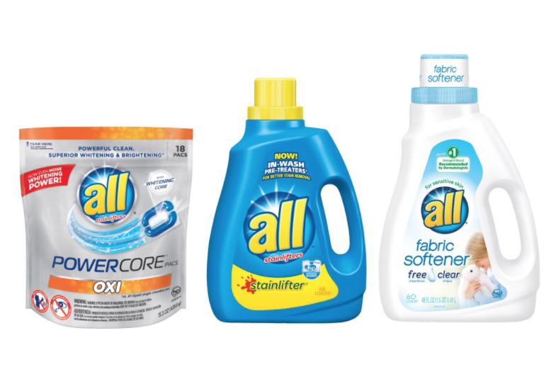 2.00 off All Laundry Coupon