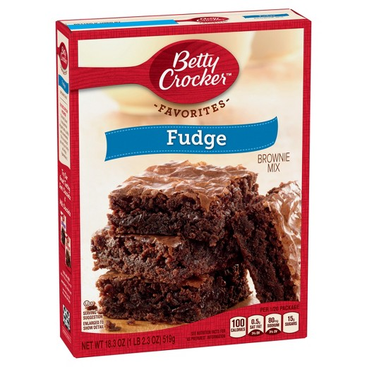 Make Brownies Out Of Chocolate Cake Mix