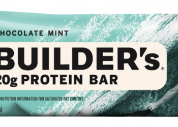 Clif Builder's Bar for $0.50