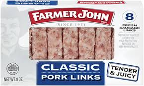 Farmer John Breakfast Sausage for $1.00