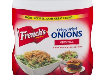 French's Coupons, Pay $1.99 for Crispy Onions or Jalapenos (Save $3.00)