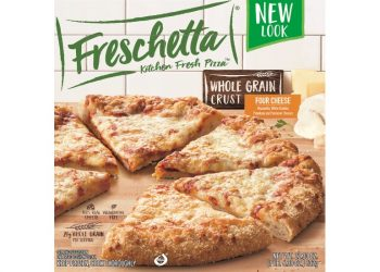 Freschetta Pizza For as Low as $2.99