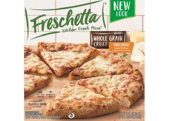 Freschetta Pizza For as Low as $2.99