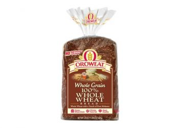Oroweat Bread Sale – Only $1.49 at Safeway After a Coupon
