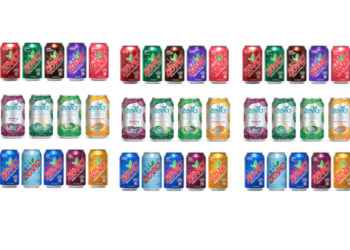 New $2 Zevia Coupon – Pay Just $1.99 for Zevia Sparkling Water or Soda