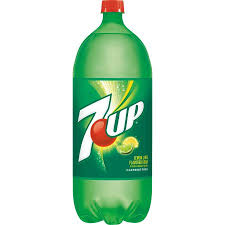 7Up, Coca-Cola, and Pepsi 2 Liters for $0.99 After The Coupon