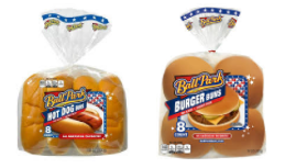 Ball Park Buns Coupon, Only $1.49