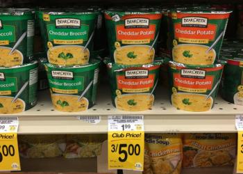 Bear Creek Soup Coupon, Only $0.67