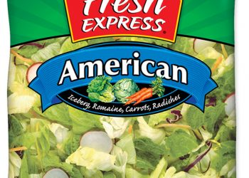 Fresh Express Salad Blends For as Low as $1.42 (Save Up To 59%)