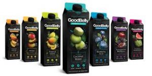 GoodBelly Coupon – Pay as Low as $1.00 for Probiotics JuiceDrink