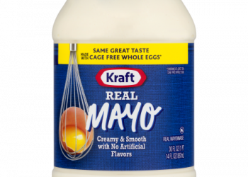 Kraft Mayo Coupon, Only $1.99