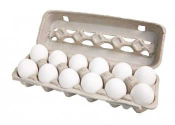Lucerne Eggs Coupon, Pay $1.25 for a Dozen (or Four)