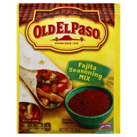 Old El Paso Seasoning Mix for $0.49 After The NEW Coupon