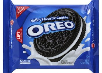 Oreo Cookies for as Low as $0.63 at Safeway