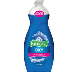 NEW Palmolive Coupon – Only $2.00 for 32.5 Ounces of Dish Soap