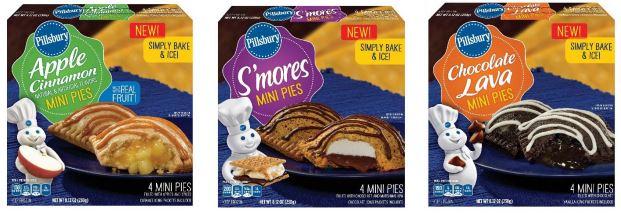 Pillsbury Mini Pies