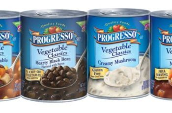 Progresso Soup Coupons – Pay as Low as $0.49
