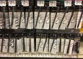 FREE Revlon Mascara with Eye Cosmetic Coupon – Pay as Low as $7.39 Total (Save up to $9.99)