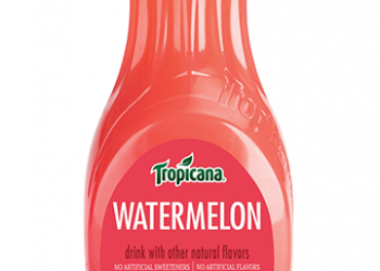 Tropicana Coupon, Only $0.99 for Premium Drinks