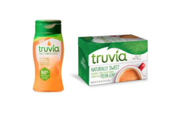 Get Truvia Sweeteners For as Low as $1.99 With Coupon at Safeway