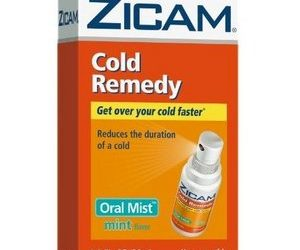 Zicam Coupons – Pay as Low as $6.49 (Save up to 54%)