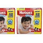 Huggies Catalina at Safeway – Get Huggies Snug & Dry Diapers for Just $3.59 Each