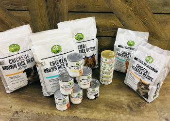 New Open Nature Dog Food, Natural & Grain Free