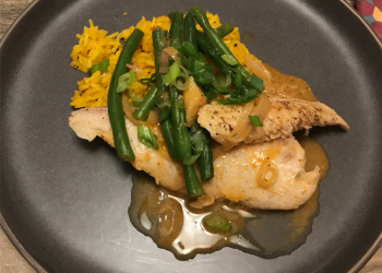 Review of Plated Meal Kit Service