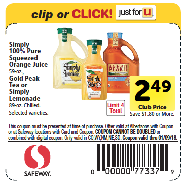 Find great deals on eBay for simply orange juice. Shop with confidence.
