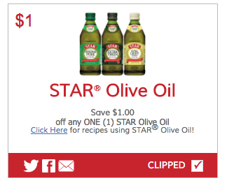 For O Olive Oil we currently have 0 coupons and 0 deals. Our users can save with our coupons on average about $ Todays best offer is. If you can't find a coupon or a deal for you product then sign up for alerts and you will get updates on every new coupon added for O Olive Oil.