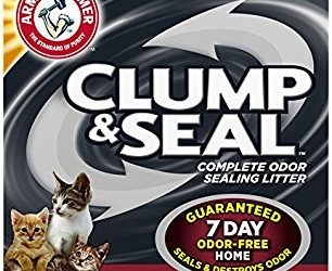 Arm & Hammer Cat Litter Coupon – Only $3.99