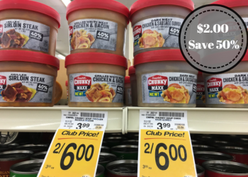 picture relating to Campbell Soup Printable Coupon known as Campbells Soup Archives - Tremendous Safeway