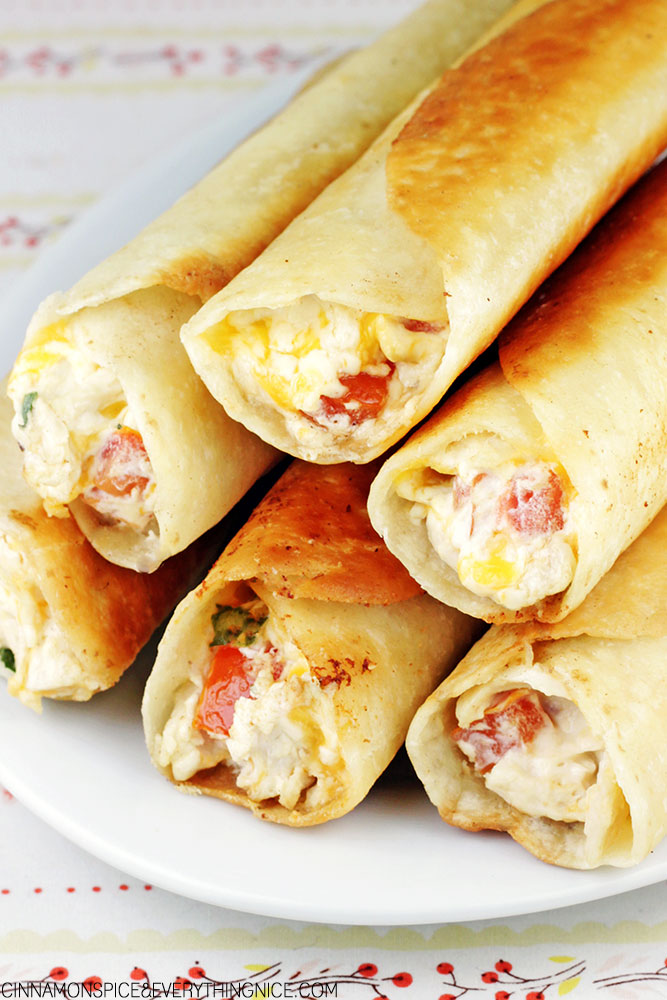 Chubby-Cream-Cheese-Chicken-Taquitos-1