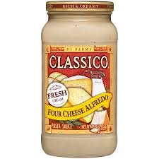 Classico Sauce for as Low as $0.49 Per Jar