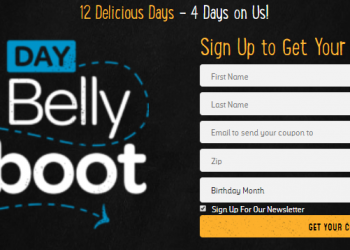 GoodBelly Coupon Stack – as Low as $0.58 for Probiotic Infused Beverages