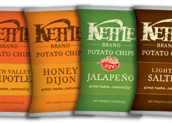 Kettle Brand Chips Coupon Stack – Pay as Low as $0.99