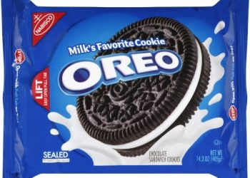 Nabisco Coupons, Only $1.49 for Oreo Cookies