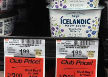 Skyr Icelandic Provisions Coupon, Only $0.96