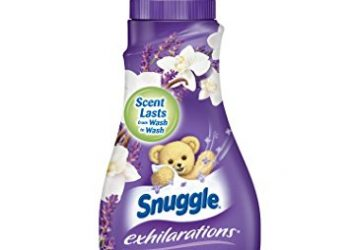 NEW Snuggle Coupon, Only $0.99 for Fabric Softener