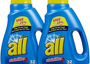 NEW all Laundry Detergent Coupon, Only $0.99