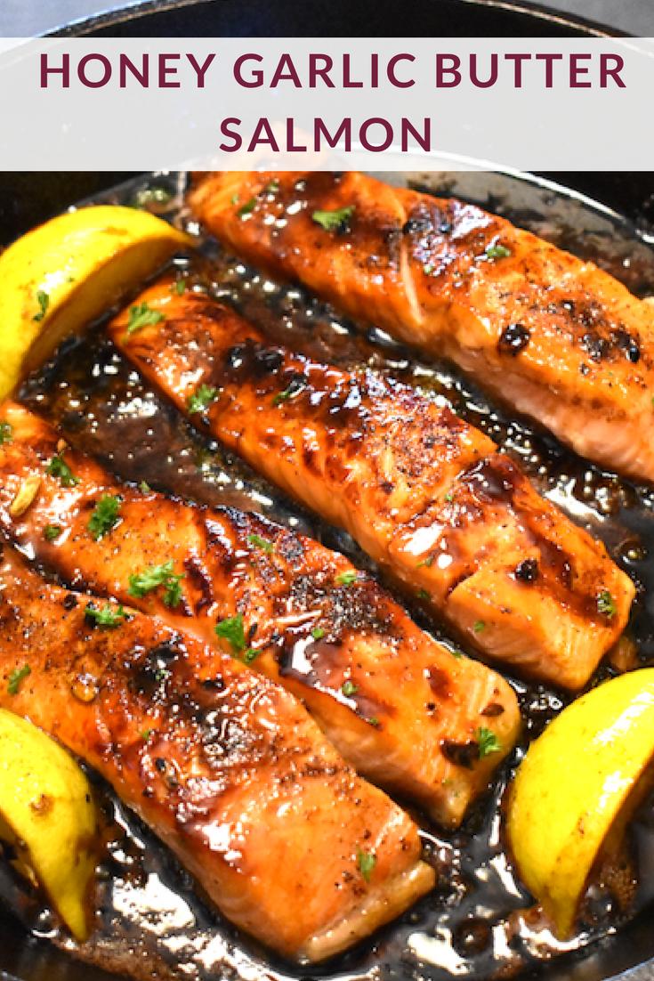 honey_garlic_butter-Salmon_recipe