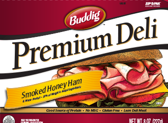Buddig Coupon – Only $1.00 for Premium Deli Lunchmeat (Save 67%)