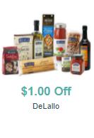 DeLallo Salad Savors