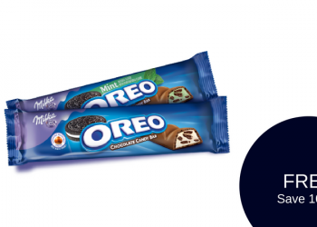 FREE Oreo Candy Bar at Safeway (Save 100%)
