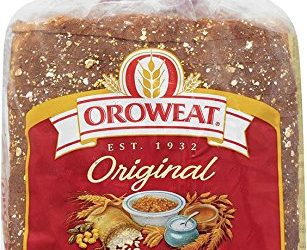 Oroweat Coupons – Bread for $1.44 to $1.49 (Save up to 69%)