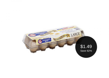 Eggland's Best Coupons – $1.49 for Cage-Free Brown Eggs