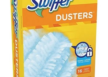 Swiffer Coupon & Sale, Only $1.99 for Refills